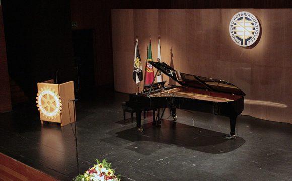 Concurso de Canto Lírico da FRP: provas a 2 e 4 de maio