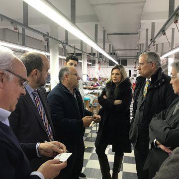 Soares Carneiro conheceu a Top Tuxedo na Póvoa de Varzim