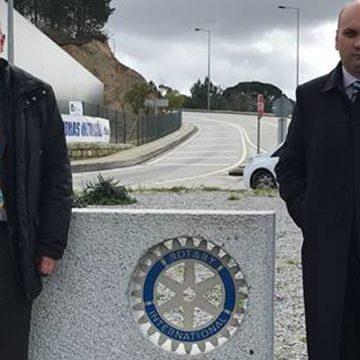 Visita Oficial do Governador ao Rotary Club de Marco de Canaveses