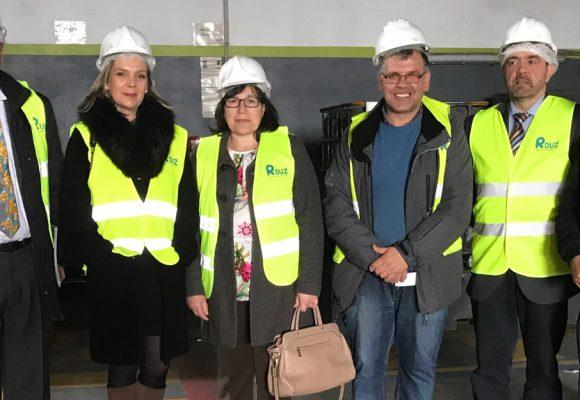 Visita Oficial do Governador ao Rotary Club da Póvoa de Varzim