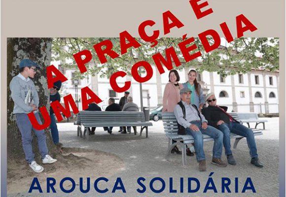 Rotary Club de Arouca prepara espetáculo solidário para os dias 25 e 26 de maio