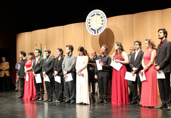 João Terleira vence 10º Concurso de Canto Lírico da Fundação Rotária Portuguesa