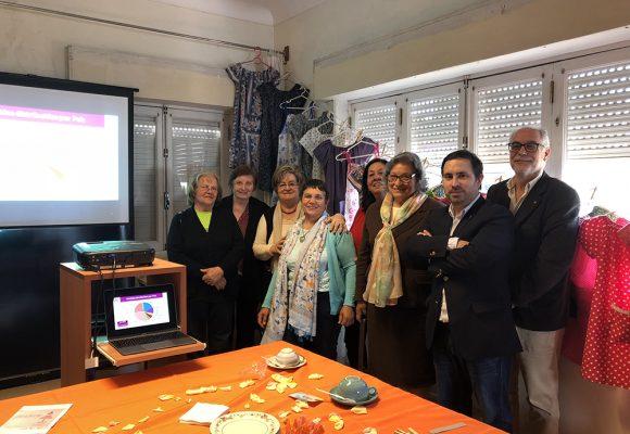 """Rotary Club de Águeda aderiu ao projeto """"Dress a Girl Around the World"""""""