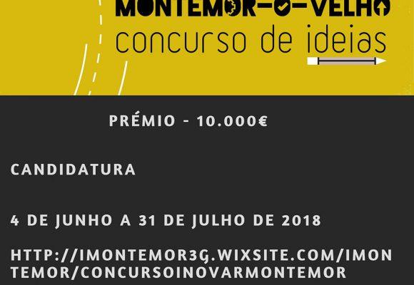 RC de Montemor-o-Velho lançou Concurso de ideias